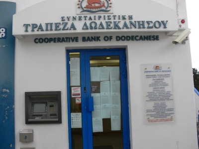 Dodekanes Bank