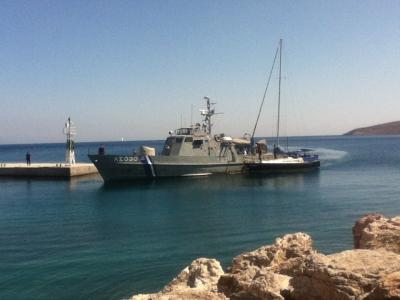 Lampedusa ist überall
