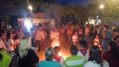 Tanzen Platia
